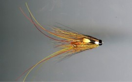 RS Golden Willie Gunn Feeler Tube