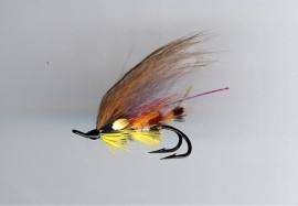 Yellow Torrish double