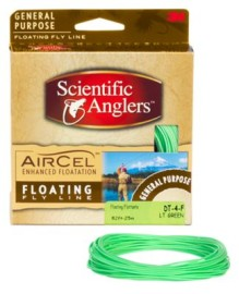 Scientific Anglers AirCel floating line