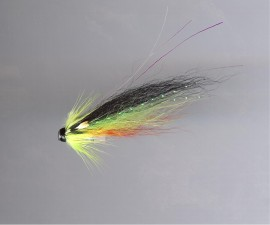 RS Baby TD Lightning Chartreuse (10mm)