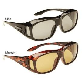 Eyelevel Pro Polarised Overglasses