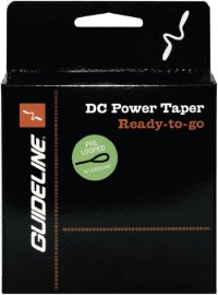 Guideline Power Taper 10/11 Shooting head
