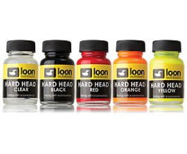 Loon Outdoors Hard Head Varnish