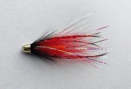 Special Edition Red Alistair SuperSquid conehead