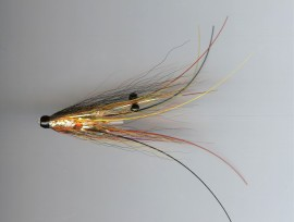 RS Golden Willie Gunn Krill ( Pro choice )
