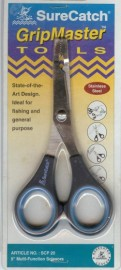 Gripmaster Scissor Pliers
