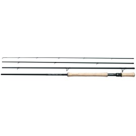 "Shakespeare Oracle Switch rod 11"" 8/9"