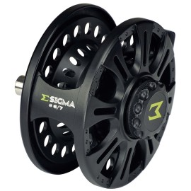 Skakespeare Omni trout reel