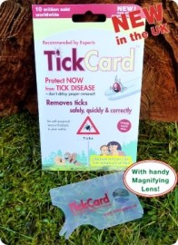 Tick Card