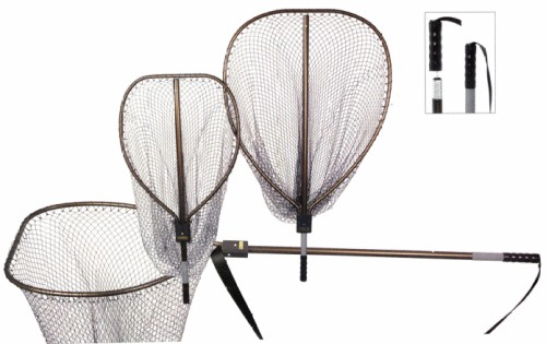 McLean Salmon Weigh Net