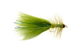 McPhail Bluefish Damsel Olive