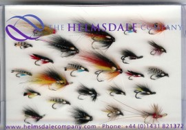 Summer Salmon & Sea-trout Special deal (without tube hooks)
