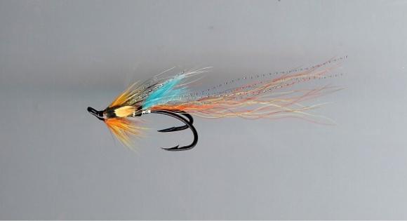Salmon Flies (Doubles)