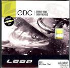 (New) LOOP GDC Shooting head (Low Float)