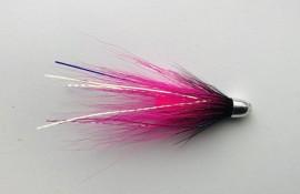 New Magenta Pink Alistair