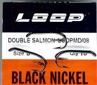 Loop Doubles (tying)